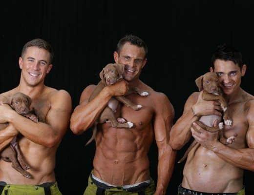 pompiers australiens