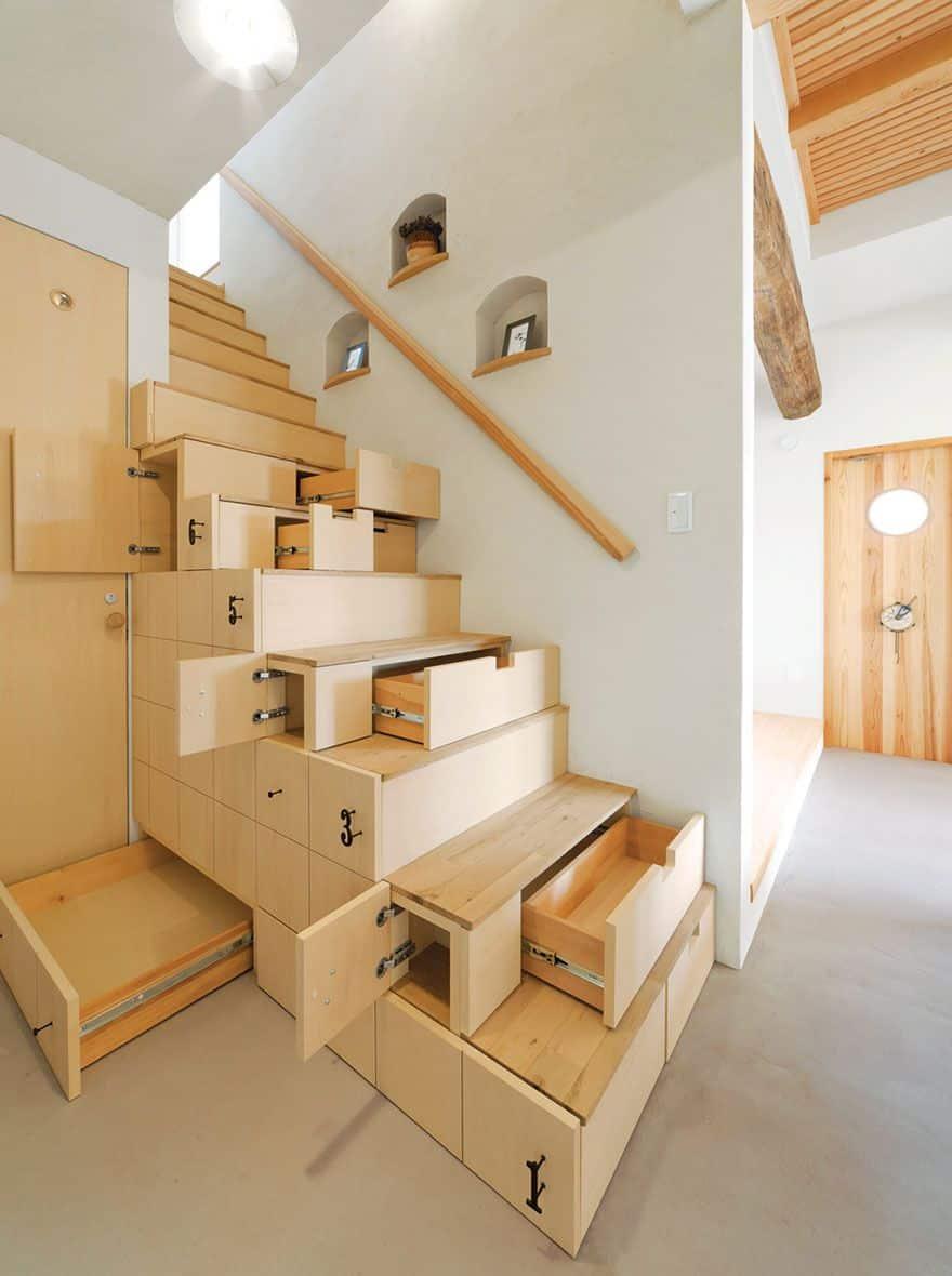 22 idées de designs stupéfiants qui transporteront votre maison à un autre niveau
