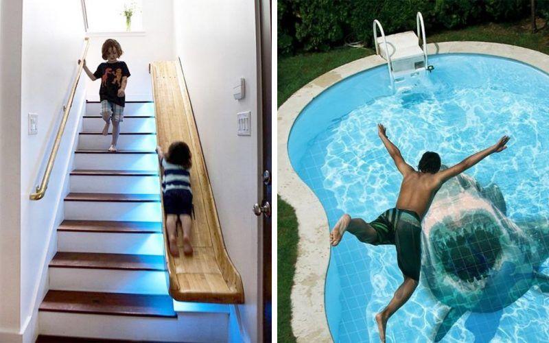 transformer votre maison