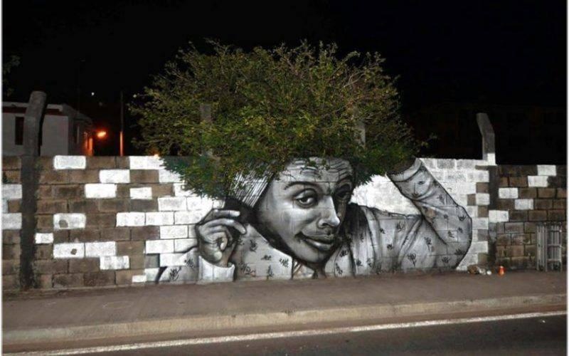 exemples de street art
