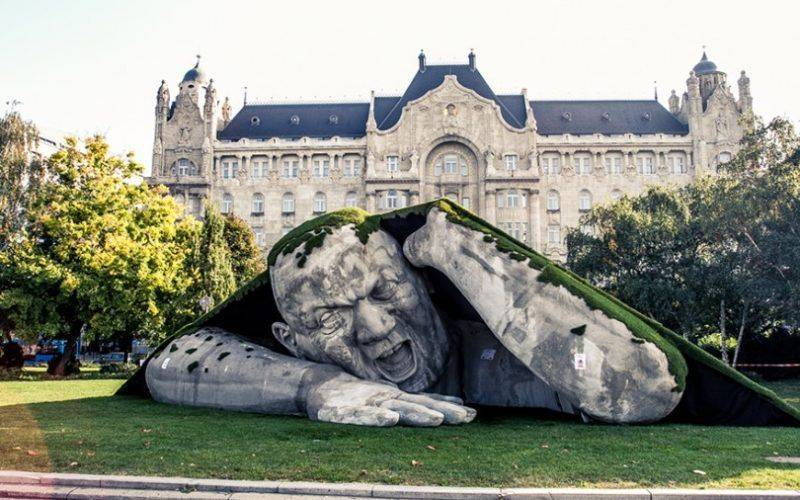 belles sculptures