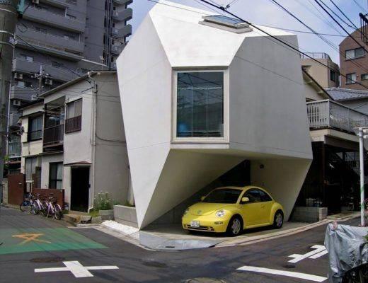 petit espace bien optimisé