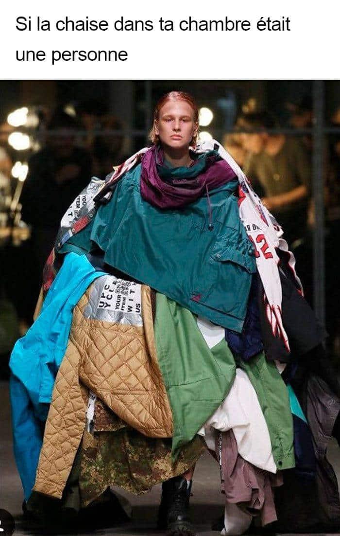 20 catastrophes de la mode transformées en blagues hilarantes