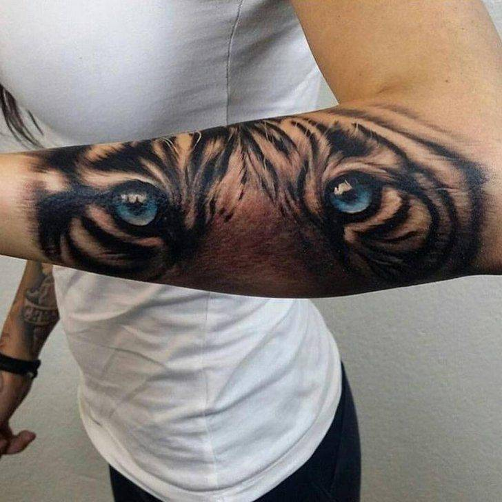 tatouages rares