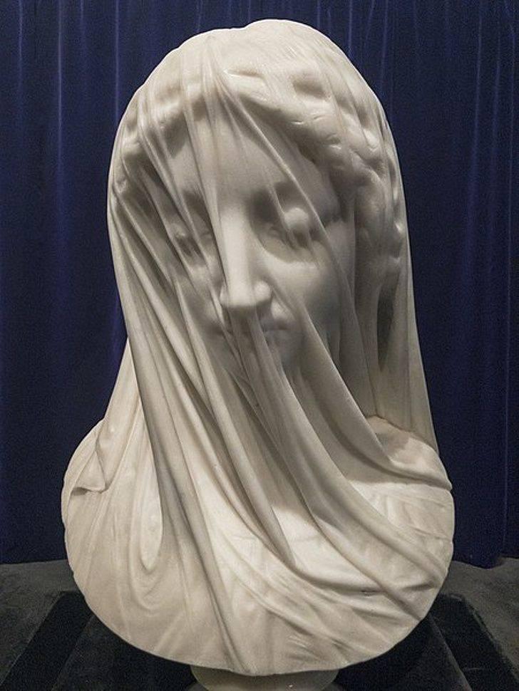 superbes sculptures
