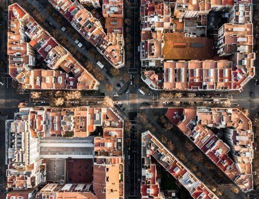 côte de Barcelone