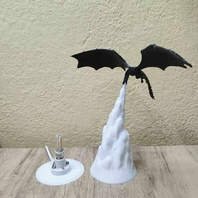 lampe Game of Thrones