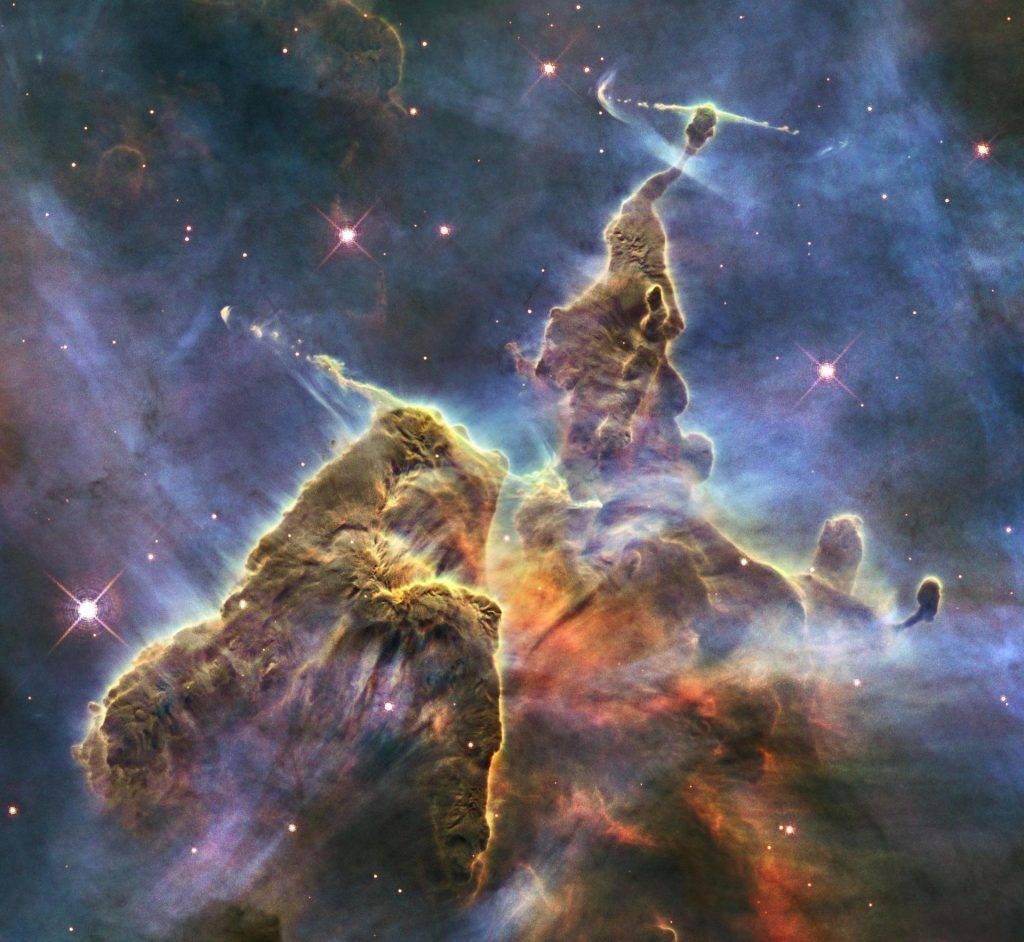 images gratuites de l'espace