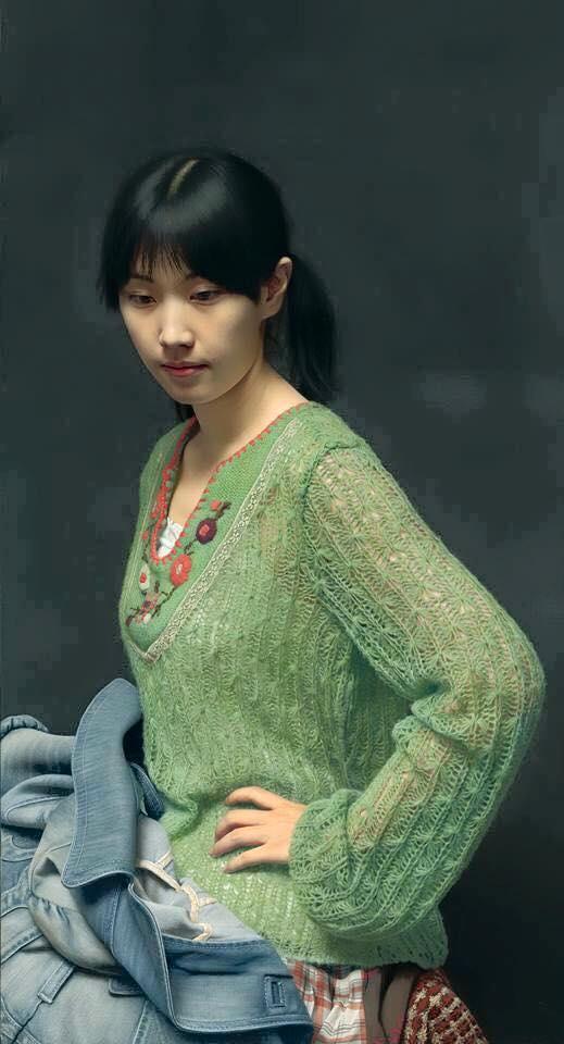 Leng Jun