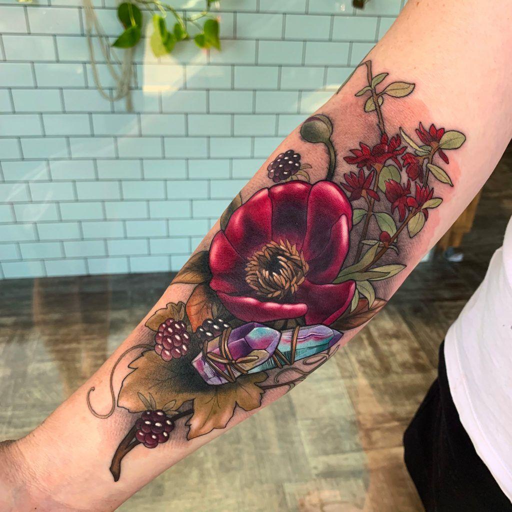 Makkala Rose