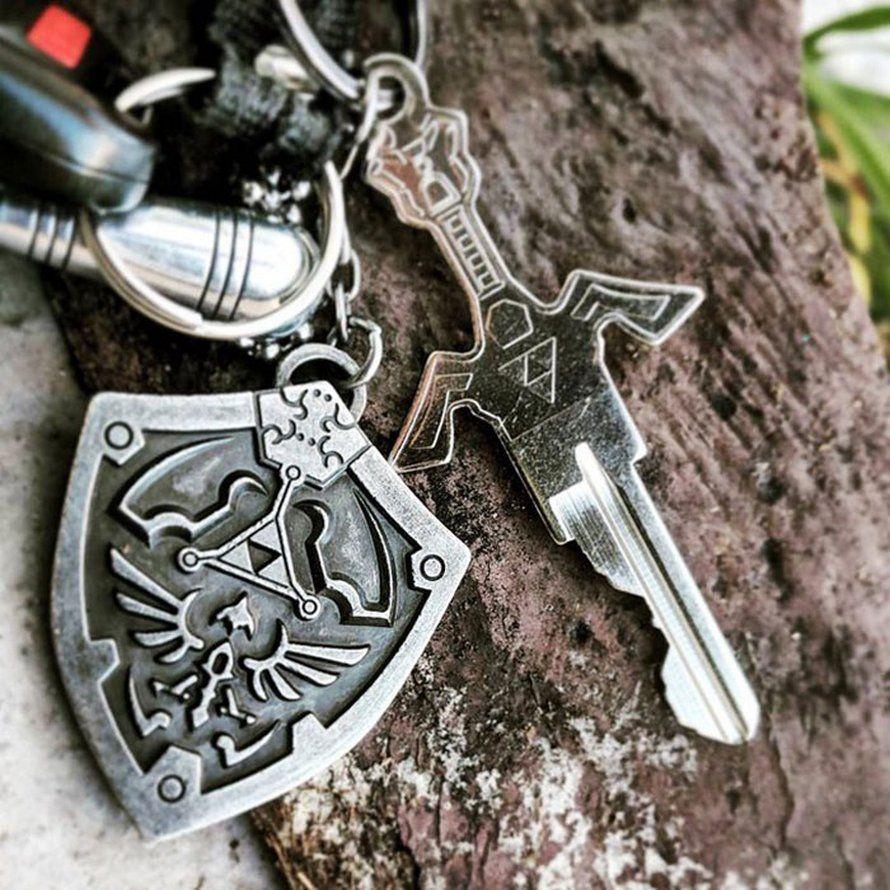 clés épées