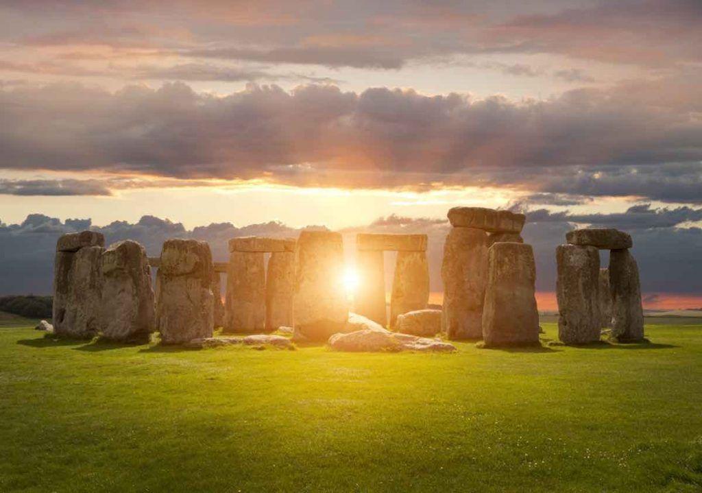 regarder le solstice