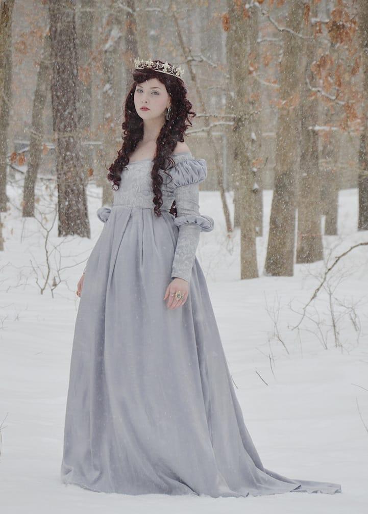 robes historique