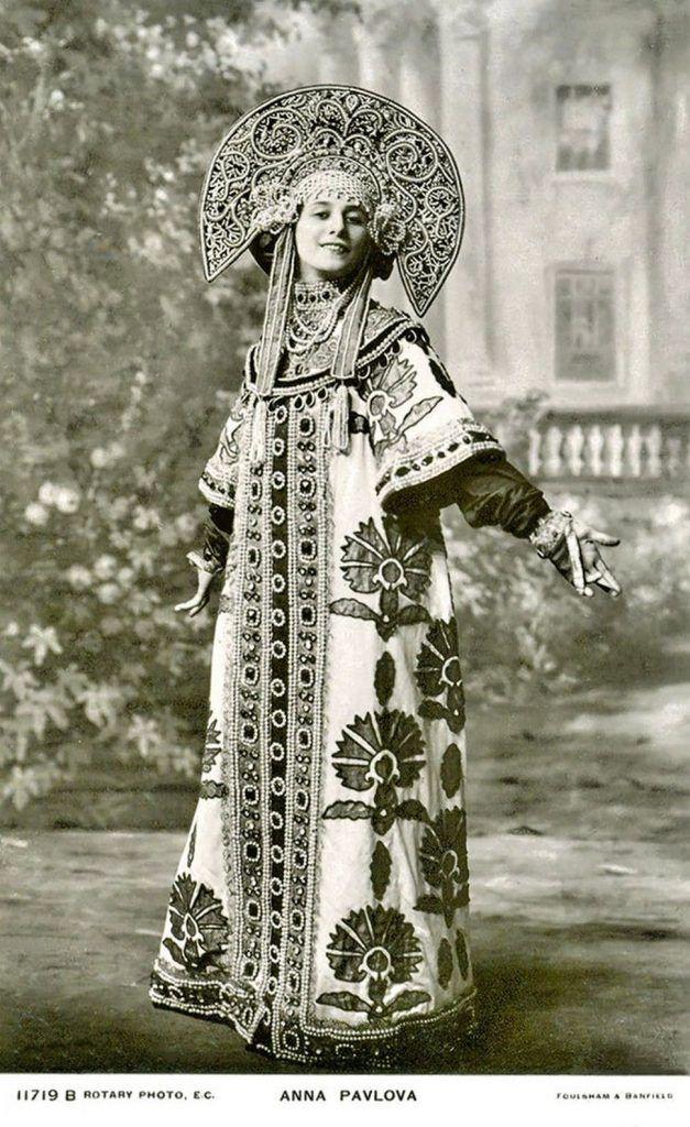 cartes postales de 1900