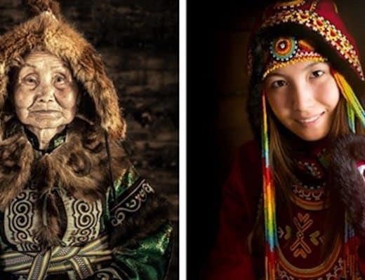 peuples autochtones de Sibérie