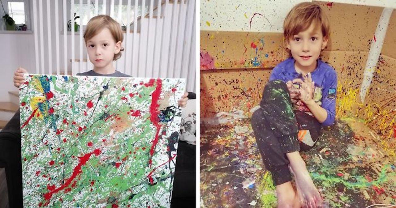 artiste autiste
