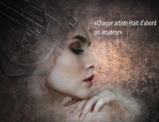 citations célèbres sur l'art