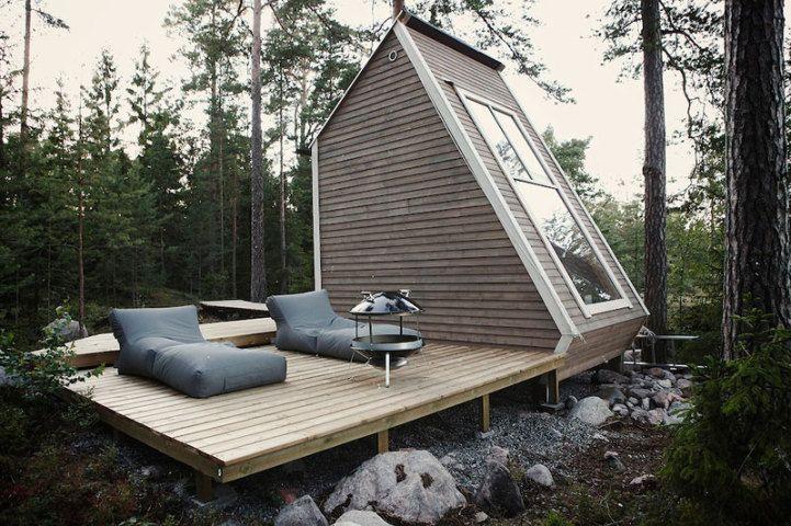 micro cabine