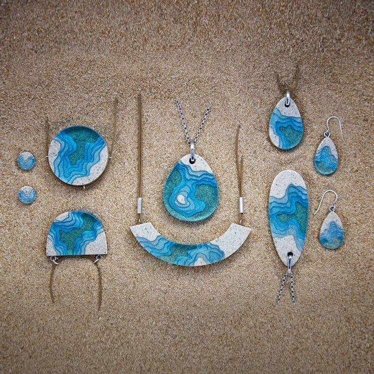 Bijoux de plage