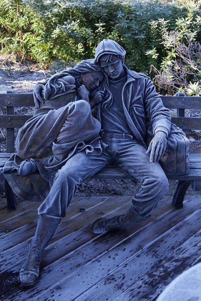 sculpture poétique